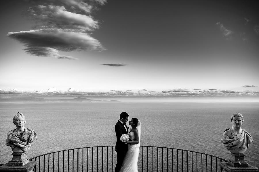 Wedding photographer Massimiliano Magliacca (Magliacca). Photo of 20.03.2019