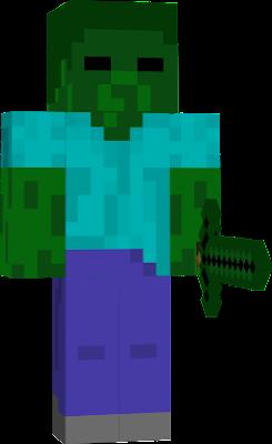zombie killed steve
