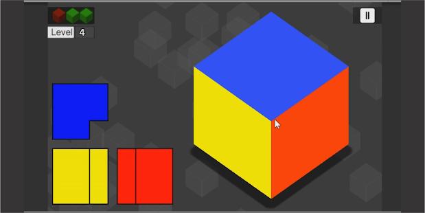 isometrik - náhled