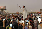 Sudanese women, like student Alaa Salah became the symbol of that country's struggle for civilian rule and the role that women played in toppling of Omar al-Bashir