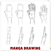 Learn How To Draw Manga Tutorial Android APK Download Free By Acewhite