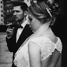 Wedding photographer Dmitriy Gulyaev (VolshebnikPhoto). Photo of 08.07.2016