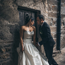 Fotógrafo de bodas Angel Alonso garcía (aba72). Foto del 14.11.2018