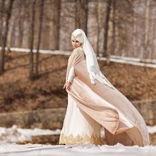 Wedding photographer Svetlana Nasybullina (vsya). Photo of 23.04.2018