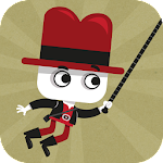 Whip Swing Icon