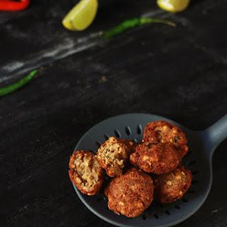 Kache Keema ke Kabab