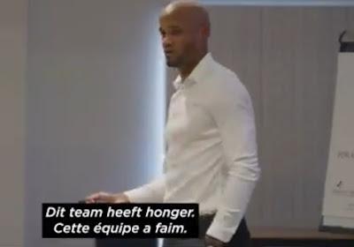 """🎥 Anderlecht geeft voorsmaakje van nieuwe documentaire: """"Anderlecht is synoniem aan winnen"""""""