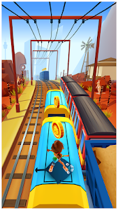 Subway Surfers v1.54.0 (Mod)