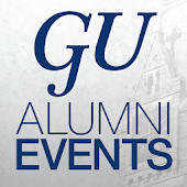 Georgetown Alumni Events