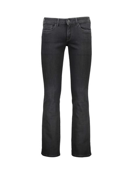 شلوار جین دم پا گشاد زنانه Piccadilly - پپه جینز