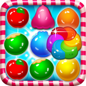 Candy Crush  match 3 saga