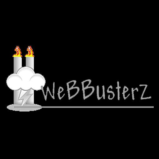 WeBBusterZ Engineering avatar image