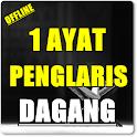 AYAT AMPUH UNTUK PENGLARIS DAGANG PALING MANJUR icon