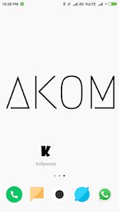 Kollywood - náhled