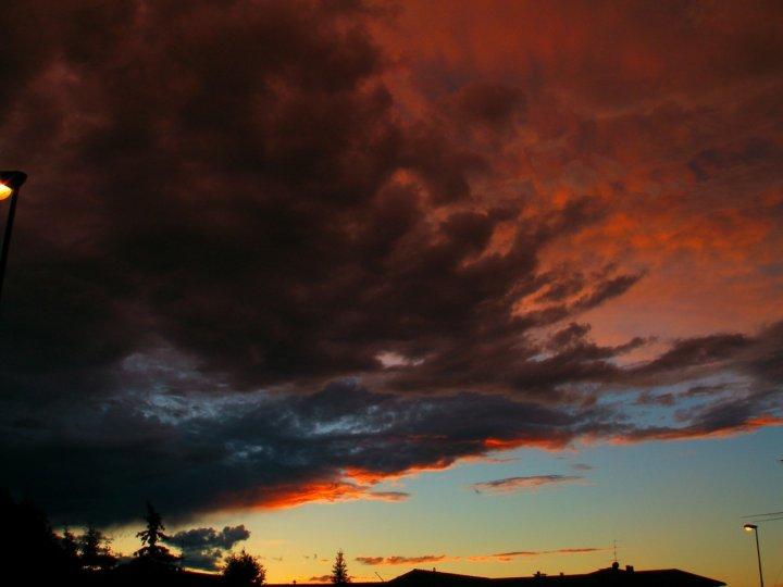 Il cielo sopra di noi di mgc186