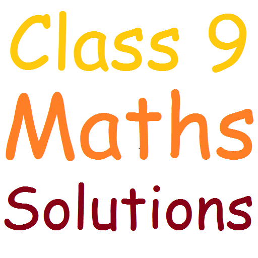 Class 9 Maths Solutions - Apps on Google Play