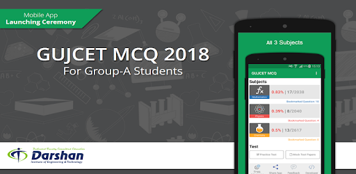 GUJCET MCQ 2018 Group-A - Apps on Google Play