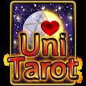 Uni Tarot (8 decks+) icon