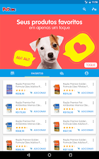Pet Shop Online - Petlove- screenshot thumbnail
