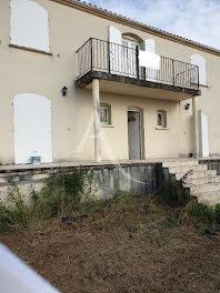 maison à Saint-Genis-de-Saintonge (17)