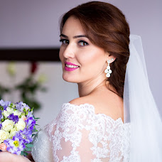 Wedding photographer Azret-Ali Afov (Aliusvox). Photo of 09.12.2015