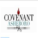 Covenant Asheboro Podcast