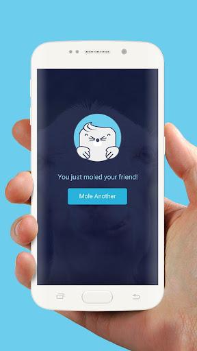 無料社交Appのモグラ (Mole ベータ)|記事Game