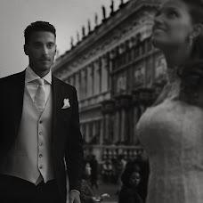 Wedding photographer valerio magliano (magliano). Photo of 21.04.2015