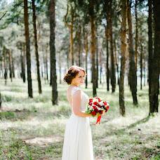 Wedding photographer Viktoriya Brovkina (Lamerly). Photo of 31.05.2017