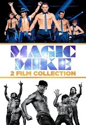 Magic Mike 2-Film Collection