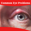 Common Eye Problems icon