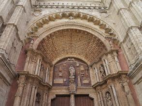 Photo: La Catedral