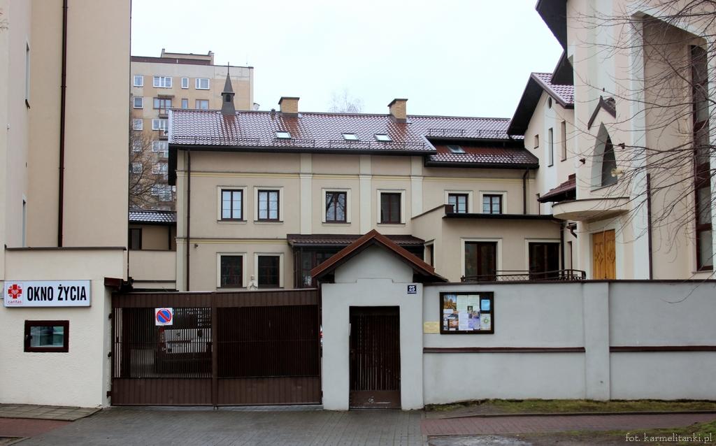 Dom Macierzysty