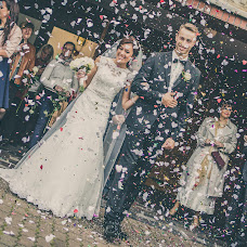 Wedding photographer Daniel SZYSZ (szysz). Photo of 03.10.2015