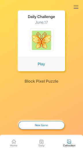 Happy Pixel - Free Nonogram Coloring Puzzle Game 2.5.0 screenshots 6