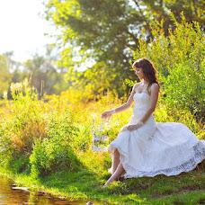 Wedding photographer Nataliya Dorokhina (Nfbiruza). Photo of 31.01.2013