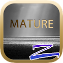 Mature Theme - ZERO Launcher icon