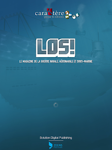 LOS!- screenshot thumbnail