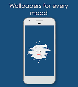 Material Wallpapers - WallFlex screenshot 2