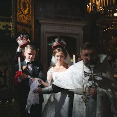 Wedding photographer Alena Kovalenko (Fotoko). Photo of 25.10.2014