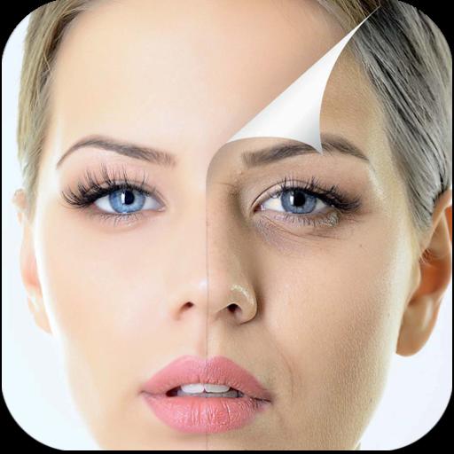 علاج تجاعيد العين 健康 App LOGO-硬是要APP