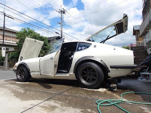 フェアレディZ S30 240ZGのカスタム事例画像 KEITAさんの2020年07月02日11:06の投稿