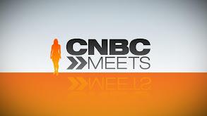 CNBC Meets thumbnail