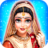 Indian Bride Fashion Doll Makeover