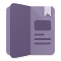 Diary - password protected icon