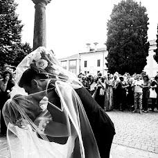 Fotógrafo de bodas Fabio Camandona (camandona). Foto del 05.09.2017