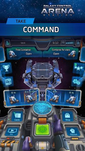 Arena: Galaxy Control online PvP battles 3.40.66 PC u7528 1