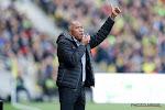 Antoine Kombouaré n'est plus l'entraineur d'Aaron Leya Iseka à Toulouse