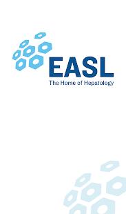 EASL Events - náhled