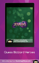 Quess Blizzard Heroes APK screenshot thumbnail 19